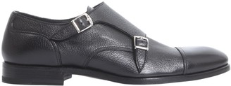 Henderson Baracco Soft Leather Monk