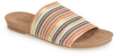 Chinese Laundry Famous Slide Sandal