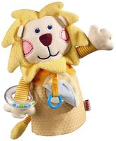 Haba Lion Lotti Play Figure Toy