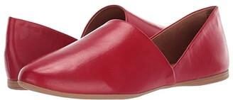 Miz Mooz Kimmy (Black) Women's Flat Shoes
