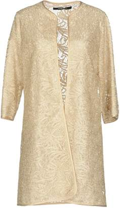 Martinelli Overcoats