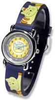 Citron KID07 Kids Blue Cat Time Teacher Watch