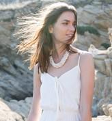 Promod Plaited necklace