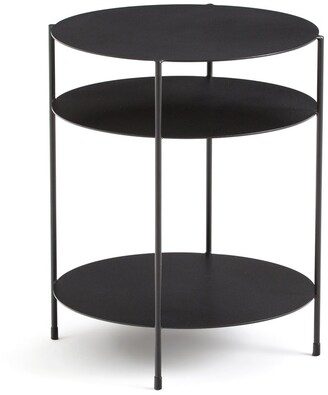 La Redoute Interieurs Hiba 3-Tier Side Table