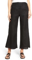 Faithfull The Brand Women's Tomas Crop Wide Leg Pants