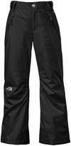 The North Face Freedom Ski Pants - Waterproof, Insulated (For Little and Big Girls)
