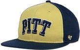 '47 Kids' Pittsburgh Panthers Snapback Cap