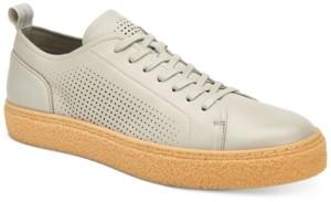 Calvin Klein Men's Everett Small Grain Sneakers Men's Shoes