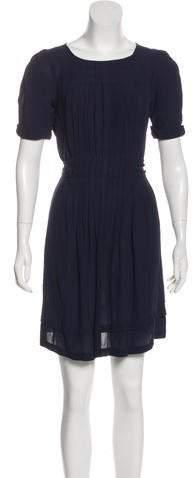 d2fa2917b8e1 Balenciaga Mini Dresses - ShopStyle