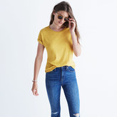 Madewell Whisper Cotton Crewneck Tee