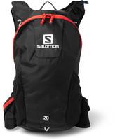 Salomon - Trail 20 Nylon Backpack