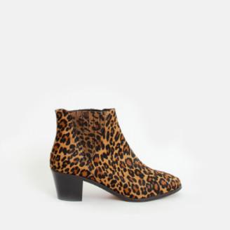 Kanna Pony Afika Boots Mix - 36