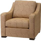 Massoud One-of-a-Kind Berridge Club Chair