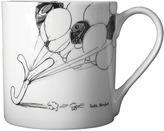 Limited Edition Yinka Shonibare Mug