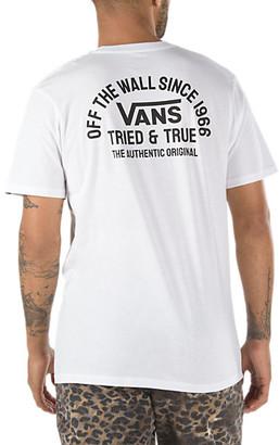 Vans Authentic OG T-Shirt