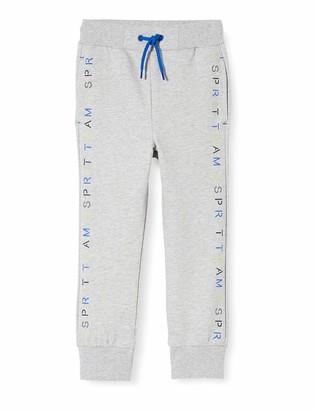 Esprit Boy's Rq2302401 Knit Pants Trouser