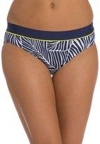 Jag Swimwear Caribbean Breeze Retro Bikini Bottom 8119992
