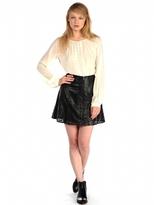 House Of Harlow Arietta Skirt