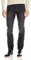 Calvin Klein Jeans Men's Distressed Ink Slim Jean, 40x32