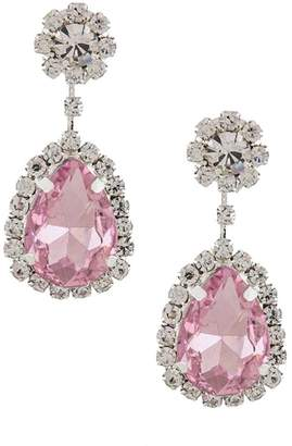 Fashion Bella Crystal Drop Earrings