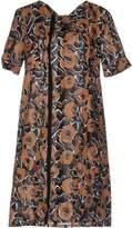Cividini Short dresses - Item 34711780
