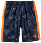 Osh Kosh Boys 4-8 Pieced Active Shorts