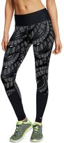 Champion Women's 6.2 Printed Running Tights