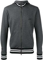 Vivienne Westwood zipped hoodie