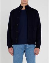 Polo Ralph Lauren Crewneck long-sleeved cotton-jersey T-shirt