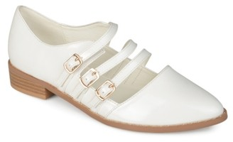 Journee Collection Elyse Flat