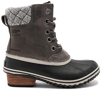 Sorel Slimpack II Lace Boot