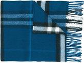 Burberry housecheck scarf