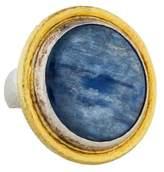 Gurhan Kyanite Cocktail Ring