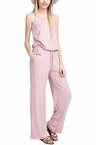 12pm by Mon Ami Relaxed Jumpsuit