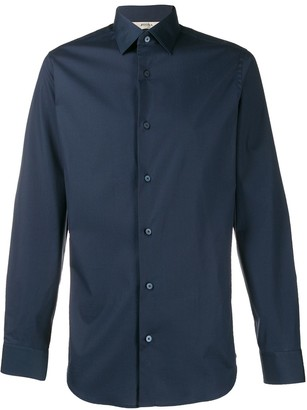 Ermenegildo Zegna Tailored Dress Shirt