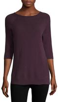 Max Mara Re Cashmere Crewneck Sweater