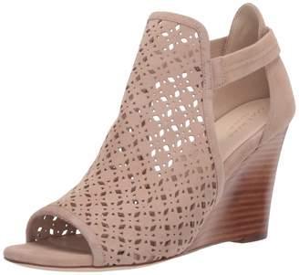 Cole Haan Women's Edie Wedge Bootie (85MM) Fashion Boot