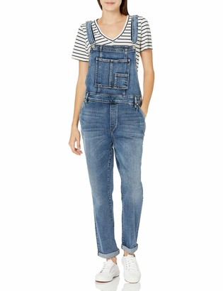 Silver Jeans Co. Women's Denim Overall