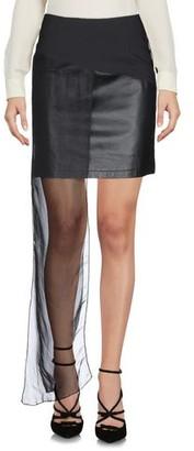Andrea Morando Knee length skirt