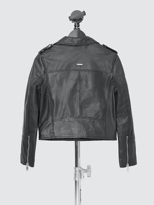 Deadwood Women's Joan Leather Jacket