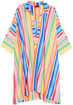 Missoni Polo Collar Kaftan