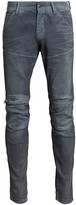 Thumbnail for your product : G Star 5620 3D Slim-Fit Zip Knee Jeans
