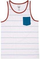 Billabong Men's Zenith Printed Short Sleeve Pocket Tee 8145389