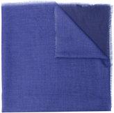 Lanvin gradient cashmere scarf - men - Silk/Cashmere - One Size