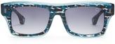 BLAKE KUWAHARA Chambers acetate sunglasses