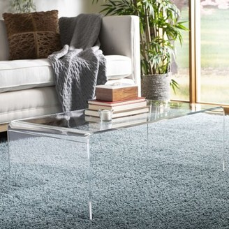 Safavieh Atka Sled Coffee Table