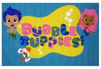 Fun Rugs Bubble Guppies Area Rug