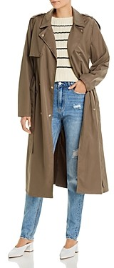 Vero Moda Long Trench Coat