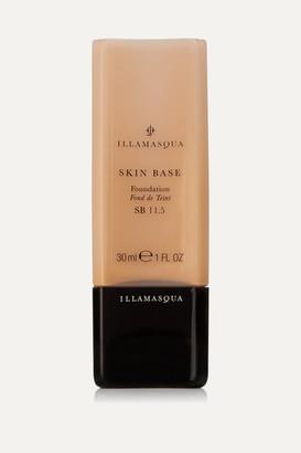 Illamasqua Skin Base Foundation - 11.5, 30ml