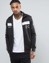 adidas 83-C Track Jacket In Black BK7529